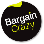 Bargain Crazy voucher code