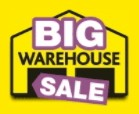 Big Warehouse Sale discount