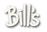 Bill's Restaurant voucher
