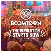 Boomtown Fair voucher