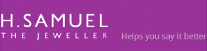 H Samuel promo code