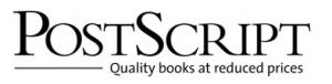 Postscript Books discount code