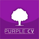 Purple CV discount