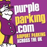 Purple Parking voucher