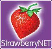 Strawberry Net discount code