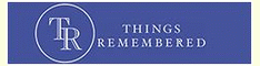 Things Remembered discount