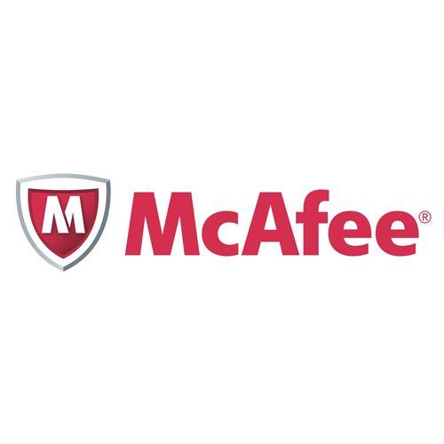 McAfee Store promo code