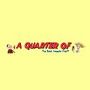 aquarterof voucher code