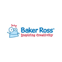 Baker Ross discount