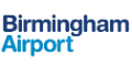 Birmingham Airport Parking voucher