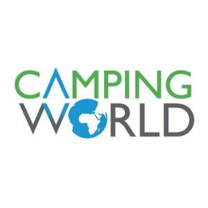 Camping World voucher code
