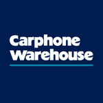 Carphone Warehouse promo code
