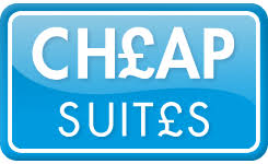 Cheap Suites promo code