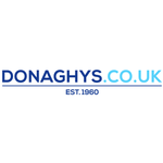 Donaghy Shoes voucher
