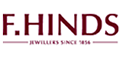 F.Hinds Promo Code