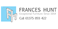 Frances Hunt voucher