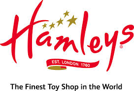 Hamleys voucher