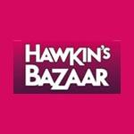 Hawkin Bazaar voucher code