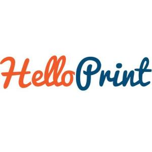 Helloprint UK voucher