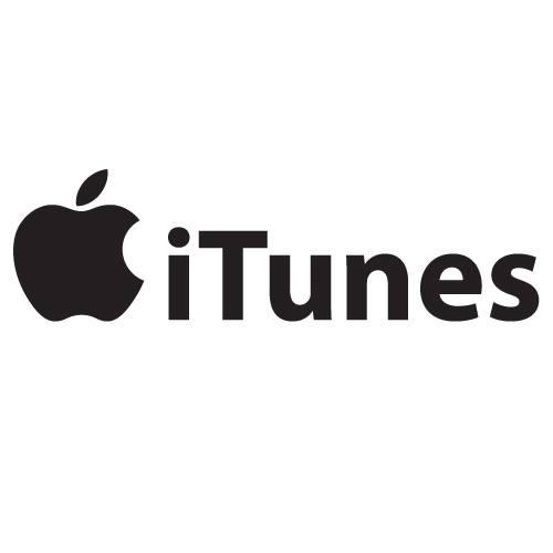 iTunes promo code