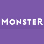 Monster voucher code