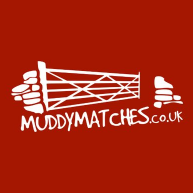 Muddy Matches voucher code