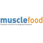 MuscleFood voucher