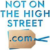 notonthehighstreet voucher code
