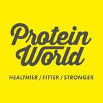 Protein World promo code