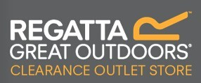 Regatta Outlet discount