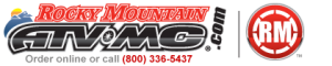 Rocky Mountain ATV & MC voucher