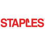 Staples discount