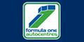 F1 Autocentres promo code