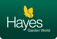 Hayes Garden World voucher code
